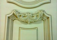 Реставрация мебели в белый цвет