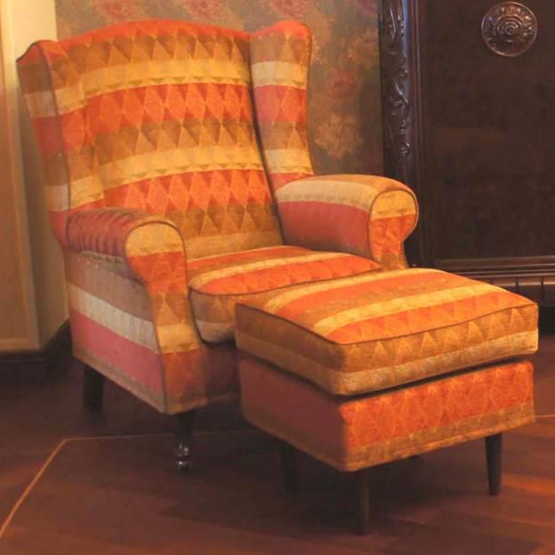 Реставрация мебели советских времён