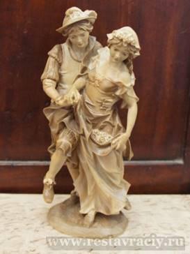 Реставрация деревянных изделий. Цена