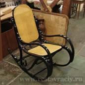 Цена реставрации антикварного кресла