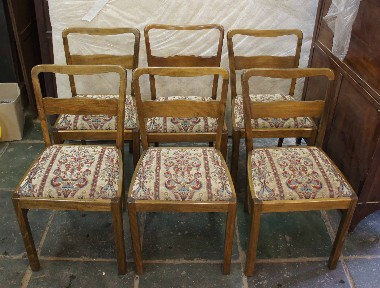 Ремонт и реставрация советских стульев. Гарантия 3 года.