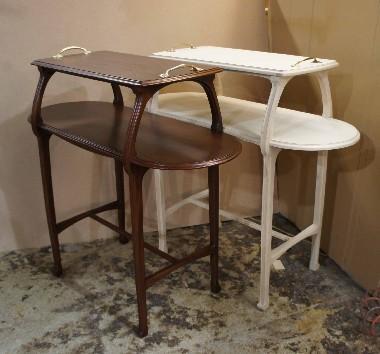 Изготовление копий старинной мебели.