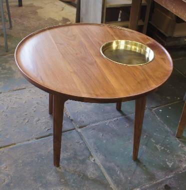 Оригинальная столешница старинного стола. Реставрация.