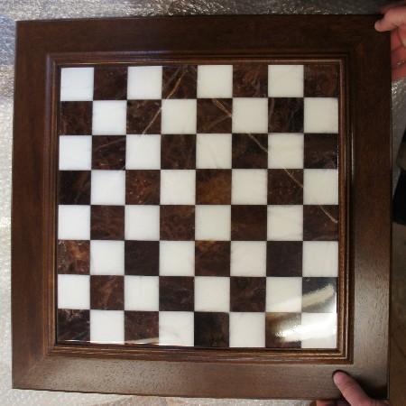 Шахматная доска реставрация