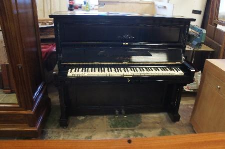 Реставрация фортепиано