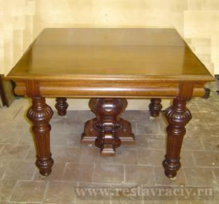 Оценка антиквариата и антикварной мебели онлайн. Выезд оценщика и доставка на реставрацию бесплатно.