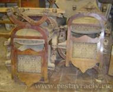 Дефекты мебели