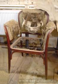 Как реставрировать мебель