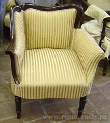 Кресло гостиное