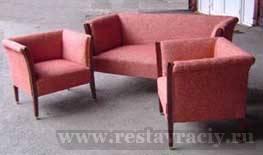 Запах старой мебели