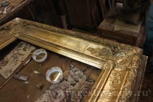 Консервация и реставрация