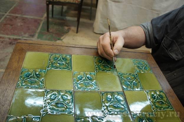 Вакансия реставратор мебели