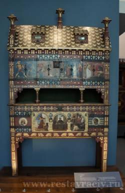 Программа курса Декорирование мебели