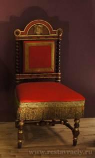 Английские стулья