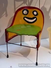 Покрасить стулья