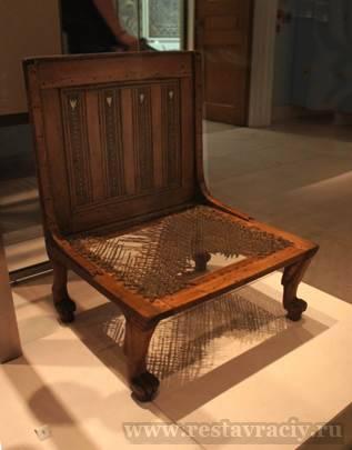 История стула