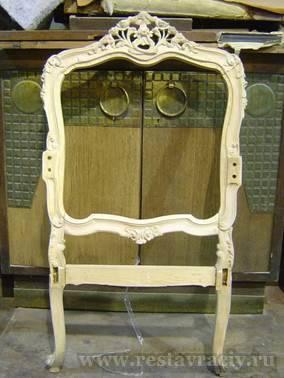 Копии антикварной мебели