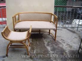 Починка мебели