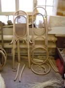 Реставрация мебели Тонет