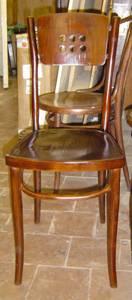 Реставрация личной мебели