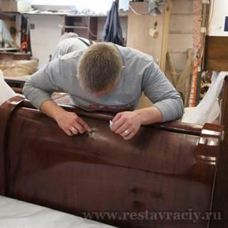 Мебель реставрация цена