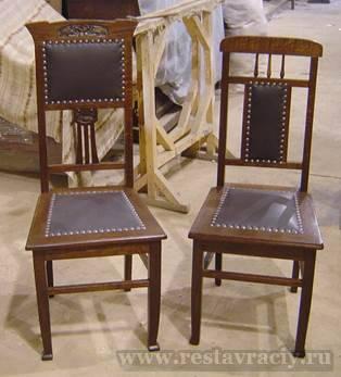 сталинские стулья