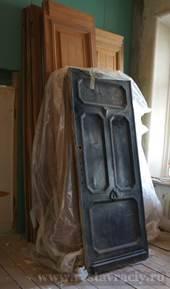 Закзать межкомнатные двери нестандартные