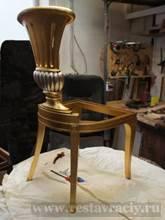 Ремонт элитной мебели