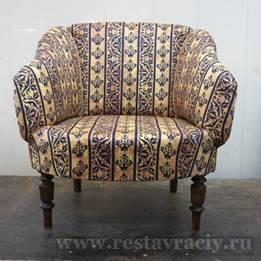 Кресло Жаба