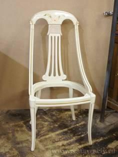 Покрасить старую мебель