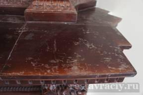 Полная реставрация мебели