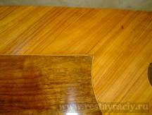 Повреждения мебели
