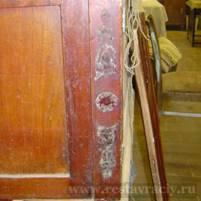 Реконструкция и реставрация мебели