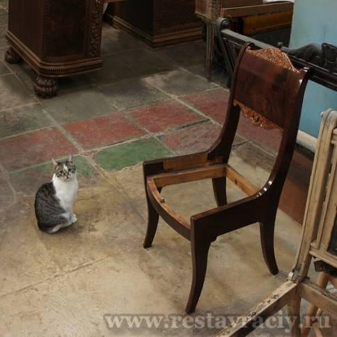 Ремонт мебели с гарантией