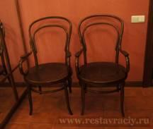 Венские стулья после реставрации