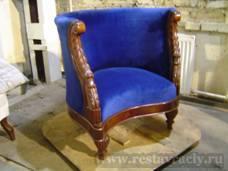 Стили мебели в эклектике