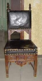 Мебель эклектики