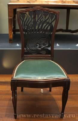 Стиль стулья